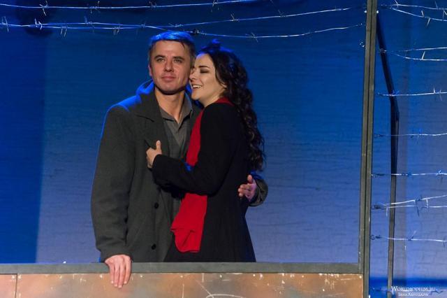 Международный день театра: «Но вымысел нас погружает туда, где прячутся мечты…»