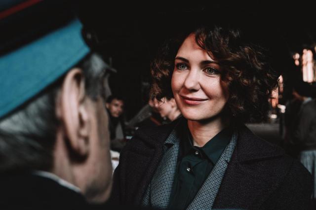 Неожиданный финал и новые герои: в Калининграде завершились съемки юбилейного сезона сериала «По законам военного времени»