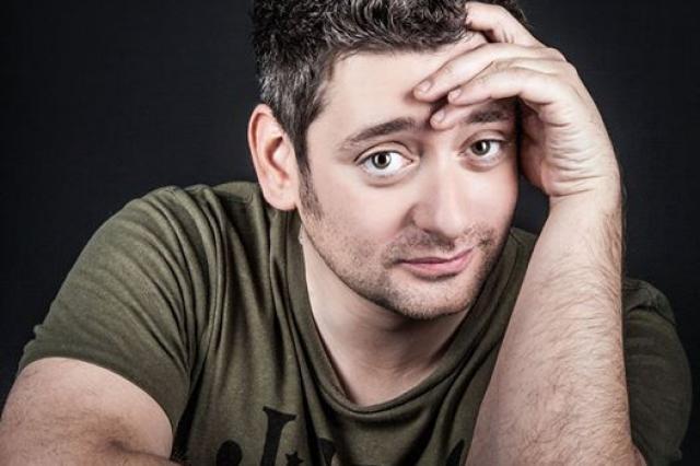 Актёр Антон Эльдаров: «Мой герой в сериале «Склифосовский» -  камертон человеческой порядочности!»