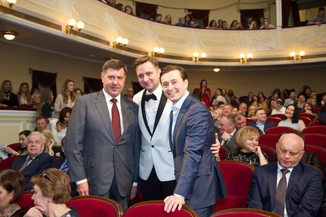 Юбилейный Национальный кинофестиваль дебютов «Движение» открыт