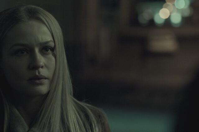 В Москве закончился последний блок съемок мистического триллера «Конверт»