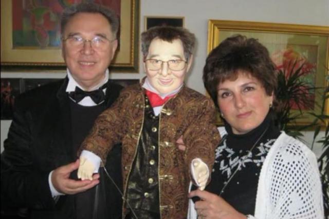 """Алсу Ахтямова: """"На создание театра """"Звёзды и Куклы"""" меня вдохновила Алла Пугачёва"""""""