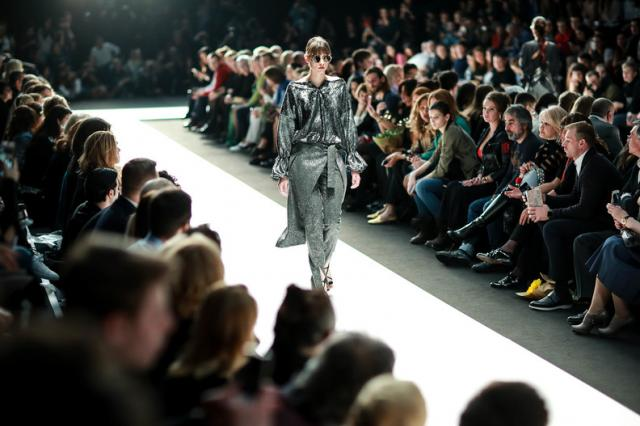 C 21 по 26 октября в Москве пройдет Неделя моды Mercedes-Benz Fashion Week Russia