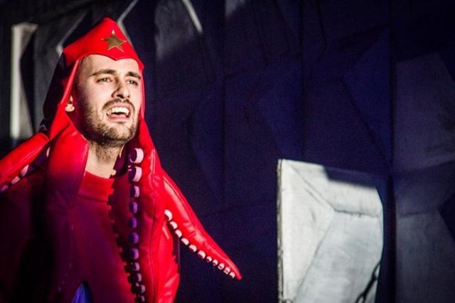 «Море деревьев» на сцене «Гоголь-центра» - свобода Фантазии и царство Мечты!
