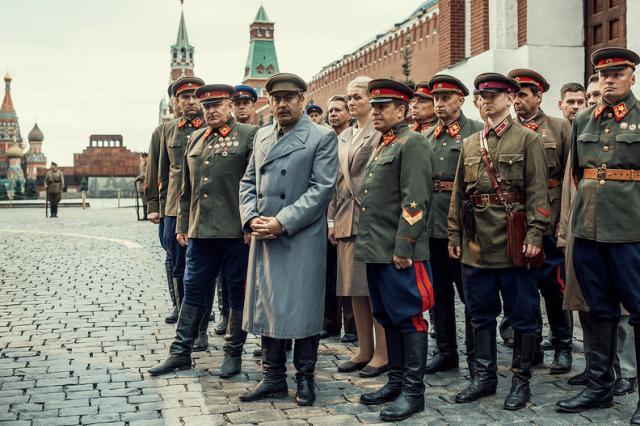 «ТАНКИ» идут в российский прокат