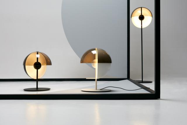 Современные светильники от Marset