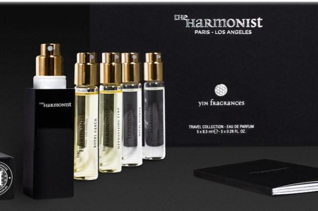 Полёт за мечтой и реализация поставленных задач с ароматами Yin Travel Collection от парфюмерного бренда «The Harmonist»