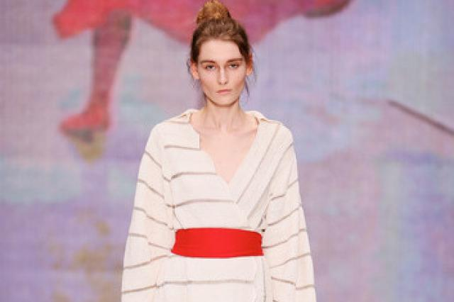 Неделя моды - день первый: Коллекция KSENIASERAYA
