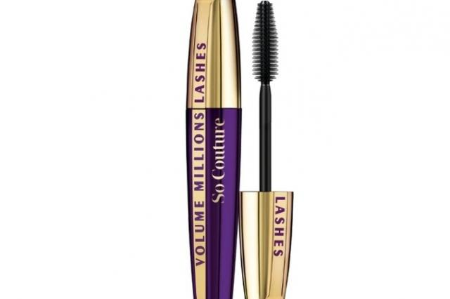 Тушь для ресниц Volume Million Lashes So Couture от L'Oréal Paris