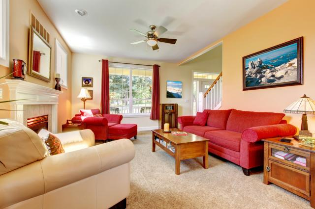 Дизайн гостиной - уют и удобство в квартире!
