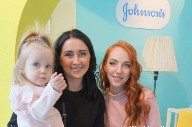 Johnson's® для детей представил самый масштабный проект трансформации за всю историю бренда