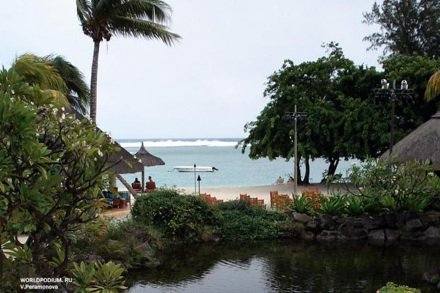 Остров Маврикий - звезда Индийского океана