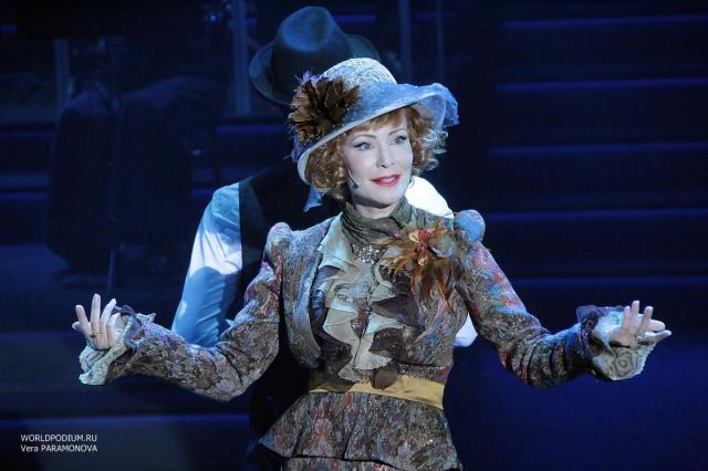 Премьера спектакля «Люся. Признание в любви» на Новой сцене Театра им. Е.Вахтангова: «Пожалуйста, верьте в себя, любите, ничего не бойтесь, будьте свободными, рискуйте…»