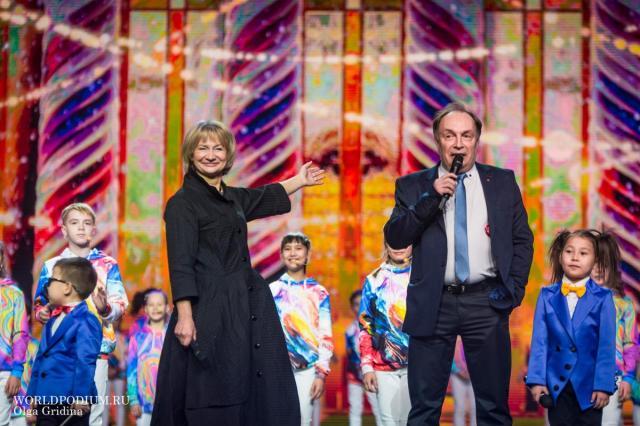 «Неталантливых детей не бывает!»: Детский музыкальный театр «Домисолька» отмечает 30-летие