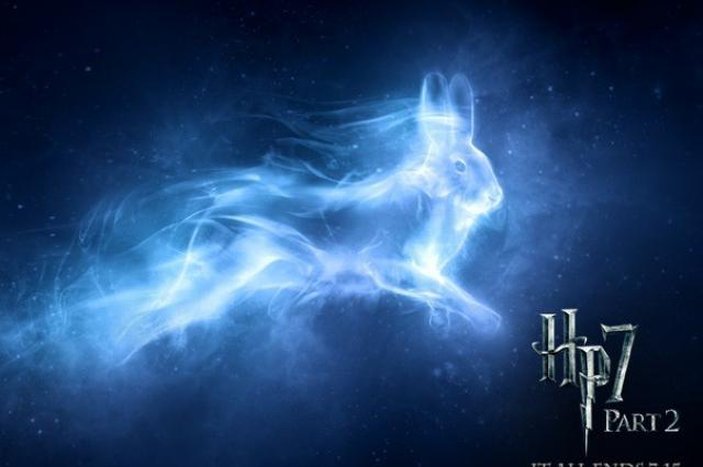 Поклонникам Гарри Поттера предложили пройти тест на определение патронуса