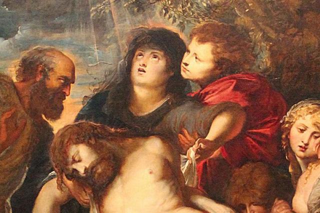 Найденную в Ирбите картину Рубенса отправят на дополнительную экспертизу