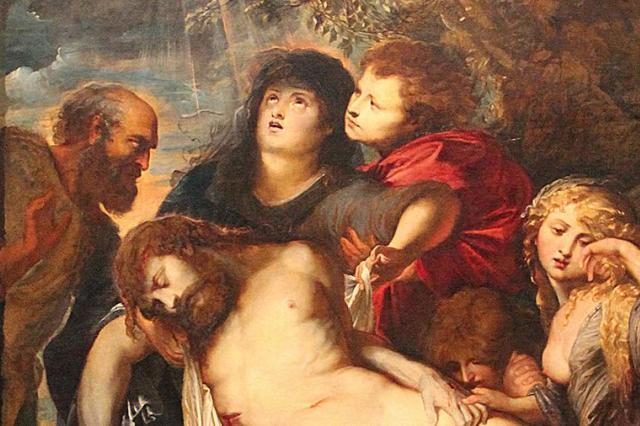 Копия картины Рубенса в музее в Свердловской области оказалась подлинной