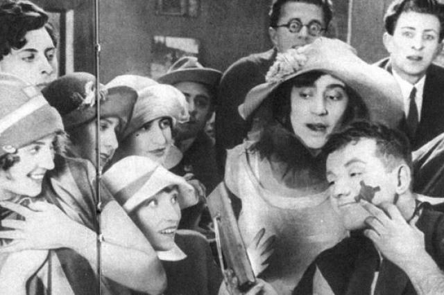 В летнем кинотеатре МУЗЕОН в третий раз пройдет «Киноозвучка»