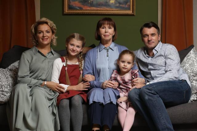 Star Media завершила съемки сериала «Медиум» для телеканала «Россия»