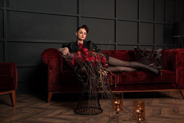 Флорист-дизайнер Тамара Краснопольская: «Я работаю для тех, кому не чужды красота и обаяние флористического искусства!»