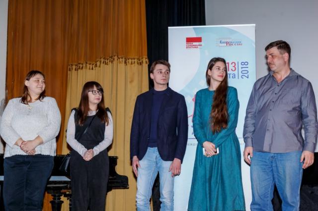 Состоялась церемония открытия IV кинофестиваля «8 женщин»