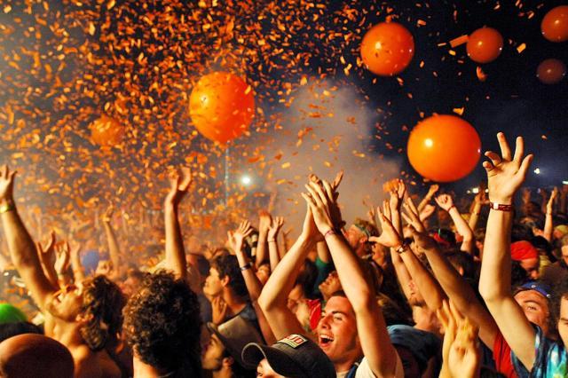 Самые ожидаемые фестивали 2017 года, которые нельзя пропустить!