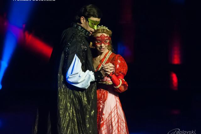 «Ромео и Джульетта» Ильи Авербуха в Вероне!