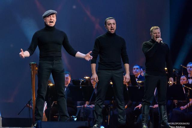 Московский Губернский театр завершит юбилейный сезон музыкально-поэтическим спектаклем «Высоцкий. Рождение легенды»