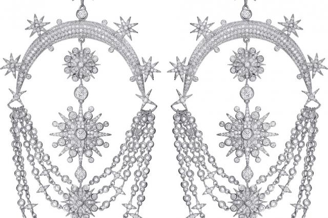 Хиты ювелирного бренда KoJewelry очаровали звездных Див!