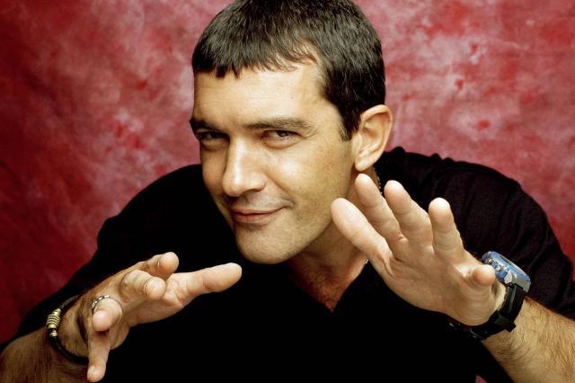 Антонио Бандерас открыл собственный модный лейбл