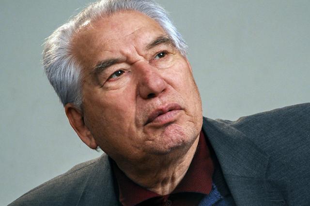 В Ташкентской области прошел вечер памяти Чингиза Айтматова