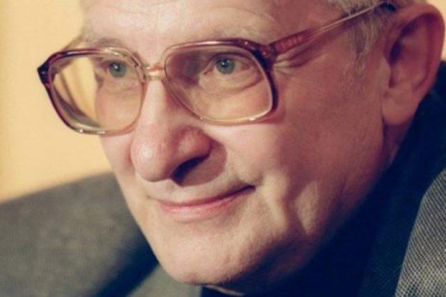 Скончался Сергей Муратов