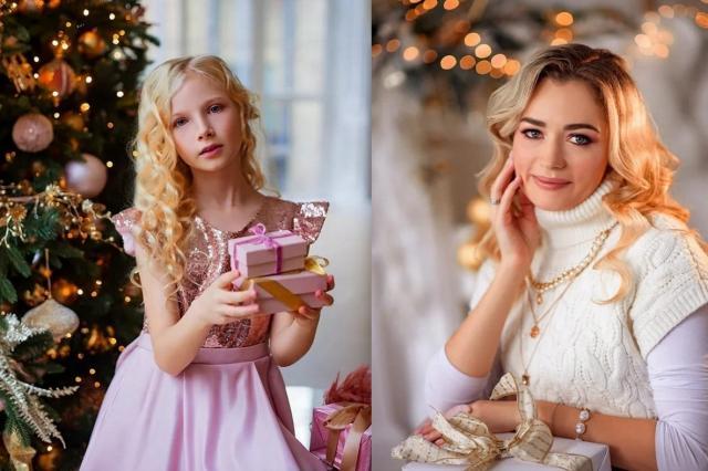 Набор качественной косметики - универсальный подарок, который порадует и вдохновит каждую женщину!