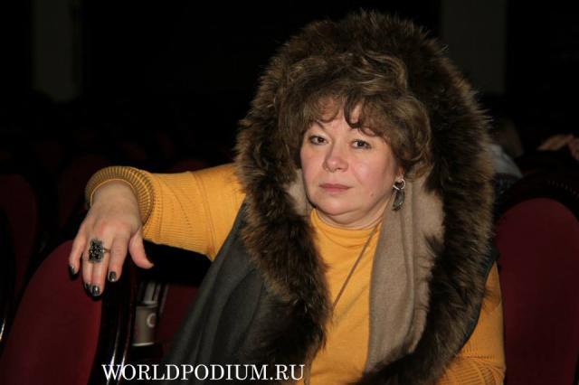 С Днем Рождения, дорогая Марина Владимировна!