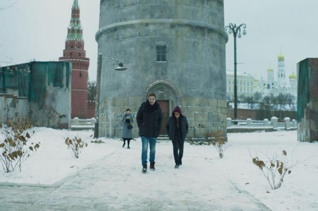 Леонид Агутин записал и исполнил песню «Московский номер» для фильма «Черновик»