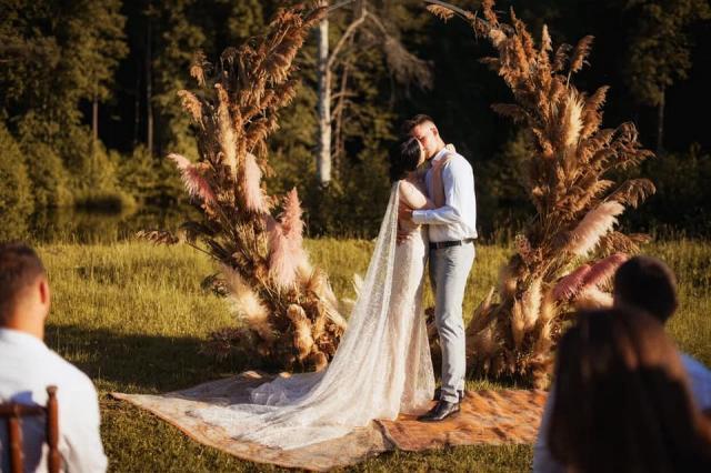 Свадебный переполох или как выбрать подрядчиков на свадьбу?