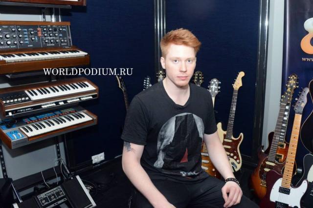 Первый сольный концерт группы Multiverse в Москве!