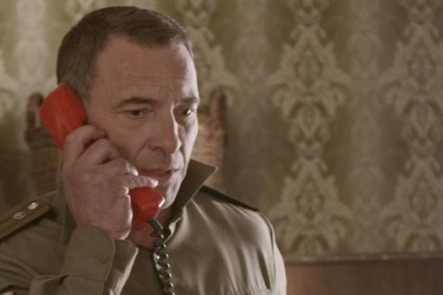 Премьера на Первом: «Ничто не случается дважды»