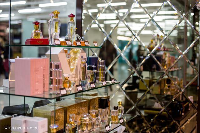 Пленительные ароматы разных эпох или её Величество Парфюмерия!