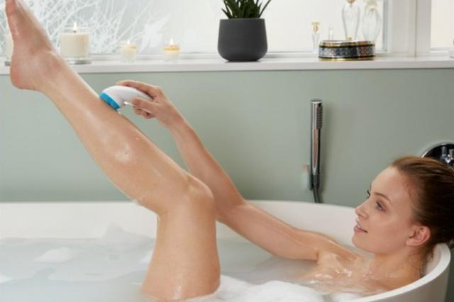 Braun представил новую линейку умных эпиляторов с уникальной технологией SensoSmart TM