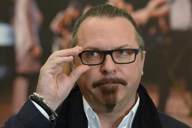 Юрий Грымов снимет новый фильм по мотивам пьесы А.Чехова