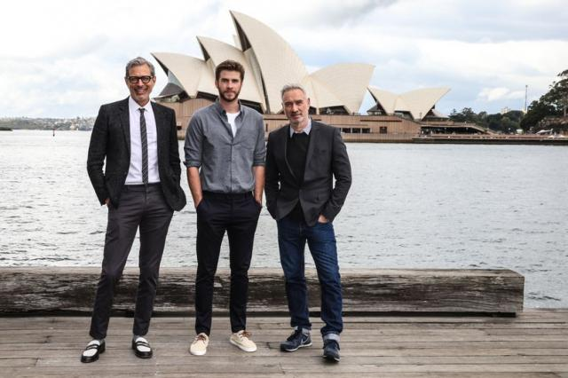 «День независимости: Возрождение» в Сиднее