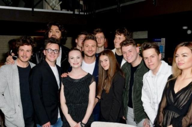 Московский гала-концерт Евровидения-2019 собрал рекордное количество участников и гостей за всю историю российских pre-party