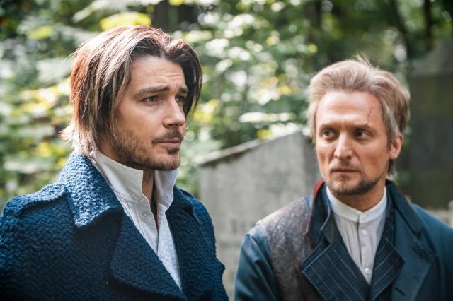 Шерлок Холмс – гость ММКФ: START покажет на фестивале сериал про легендарного сыщика