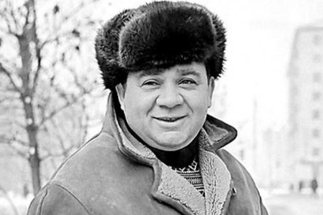 Юбилей Евгения Леонова отметят на Первом канале