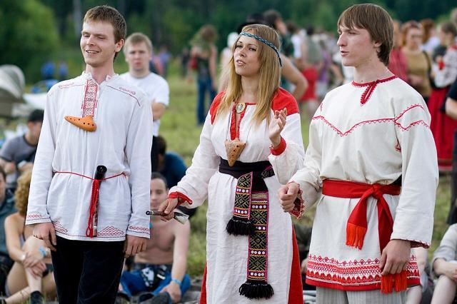 Форум славянских культур отметит 15-летие на Петербургском международном культурном форуме