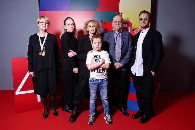 Драма Александра Миндадзе «Паркет» выходит в российский прокат в мае