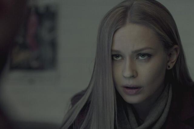 Тизер фильма «Конверт» претендует на международную премию