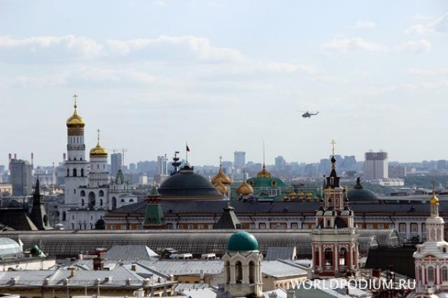 В Музеях московского Кремля открывается выставка украшений эпохи ар-деко