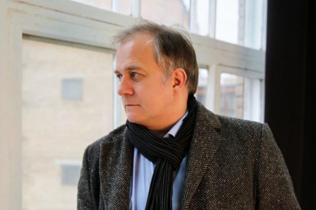 Павел Сурков: «Тяжёлые времена легче переживать не в одиночестве»